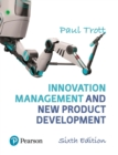 Innovation Management and New Product Development - eBook