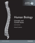 Human Biology: Concepts and Current Issues, Global Edition - Book