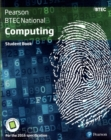 BTEC National Computing Student Book - Book