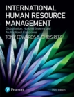 International Human Resource Management : National Systems and Multinational Companies - eBook