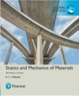 Statics and Mechanics of Materials in SI Units - Book