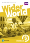 Wider World Starter Workbook with Extra Online Homework Pack - Book