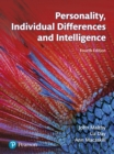 Personality, Individual Differences and Intelligence - eBook