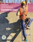 BTEC Nationals Construction Student Book + Activebook - eBook