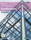 BTEC Nationals Construction Student Book + Activebook : For the 2017 specifications - Book