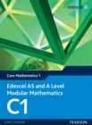 Edexcel AS and A Level Modular Mathematics Core Mathematics 1 C1 - eBook