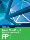 Edexcel AS and A Level Modular Mathematics Further Pure Mathematics 1 FP1 - eBook