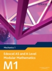 Edexcel AS and A Level Modular Mathematics Mechanics 1 M1 - eBook
