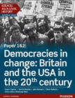Edexcel AS/A Level History, Paper 1&2: Democracies in change: Britain and the USA in the 20th century Student Book - eBook