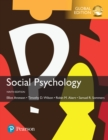 Social Psychology, Global Edition - eBook