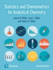 Statistics and Chemometrics for Analytical Chemistry - eBook