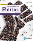 Edexcel GCE Politics AS and A-level Student Book and eBook - eBook