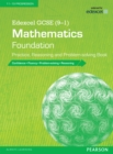 Edexcel GCSE (9-1) Mathematics: Foundation Practice, Reasoning and Problem-solving Book - eBook