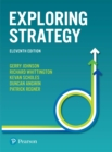 Exploring Strategy - eBook