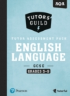 Tutors' Guild AQA GCSE (9-1) English Language Grades 5-9 Tutor Assessment Pack - Book