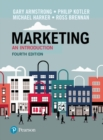 Marketing: An Introduction - Book