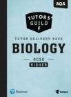 Tutors' Guild AQA GCSE (9-1) Biology Higher Tutor Delivery Pack - Book