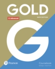 Gold C1 Advanced New Edition Coursebook - Book