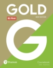 Gold B2 First New Edition Coursebook - Book