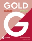 Gold B1 Preliminary New Edition Exam Maximiser - Book