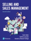 Selling and Sales Management, 11th Edition - Book