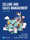 Selling and Sales Management - eBook