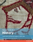 Edexcel GCSE (9-1) History Anglo-Saxon and Norman England, c1060Ð1088 Student Book - eBook