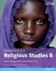 Edexcel GCSE (9Ð1) Religious Studies B Paper 2: Religion, Peace and Conflict Ð Islam Student Book - eBook
