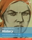 Edexcel GCSE (9-1) History Russia and the Soviet Union, 1917Ð1941 Student Book - eBook