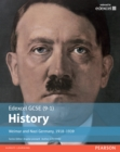 Edexcel GCSE (9-1) History Weimar and Nazi Germany, 1918-1939 Student Book - eBook
