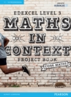 Mathematics in Context Project Book - eBook