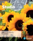 Studio AQA GCSE French Foundation Student Book - eBook