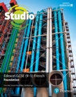Studio Edexcel GCSE French Foundation Student Book - eBook