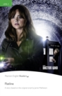 Level 3: Doctor Who: Flatline - Book