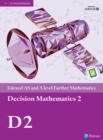 Edexcel AS and A level Further Mathematics Decision Mathematics 2 Textbook + e-book - eBook