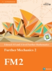 Edexcel AS and A level Further Mathematics Further Mechanics 2 Textbook + e-book - eBook