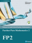 Edexcel AS and A level Further Mathematics Further Pure Mathematics 2 - eBook