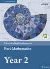 Edexcel A level Mathematics Pure Mathematics Year 2 - eBook