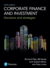 Corporate Finance and Investment : Decisions and Strategies - Book