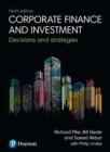 Corporate Finance and Investment : Decisions and Strategies - eBook