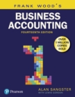 Frank Wood's Business Accounting Volume 1 - Book