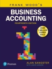 Frank Wood's Business Accounting Volume 1 14th Edition PDF eBook - eBook
