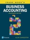 Frank Wood's Business Accounting Volume 2 - Book