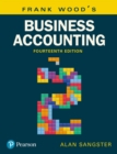 Frank Wood's Business Accounting Volume 2 14th Edition PDF eBook - eBook