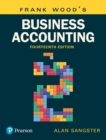 Frank Wood's Business Accounting Volume 2 14th Edition ePub - eBook