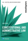 Law Express: Constitutional and Administrative Law - Book