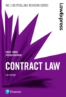 Law Express: Contract Law - Book