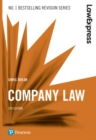 Law Express: Company Law, 5th edition - Book