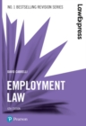 Law Express: Employment Law, 6th edition - Book