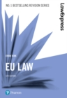 Law Express: EU Law - Book
